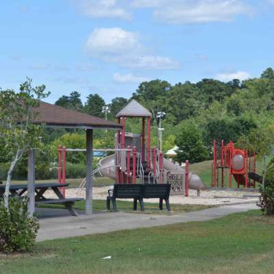 Big improvements coming to recreation facilities