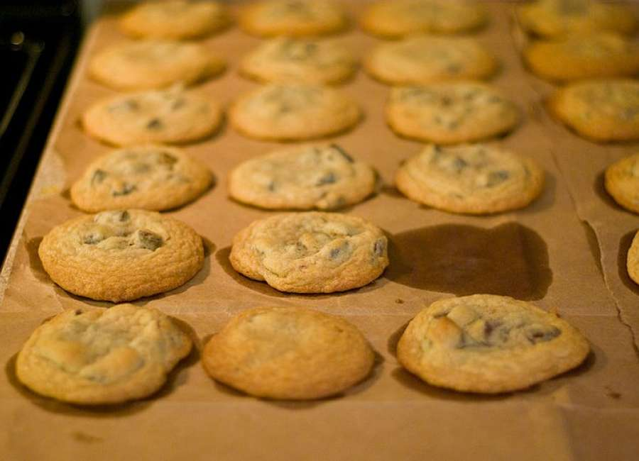 Cookie recipes to try at home