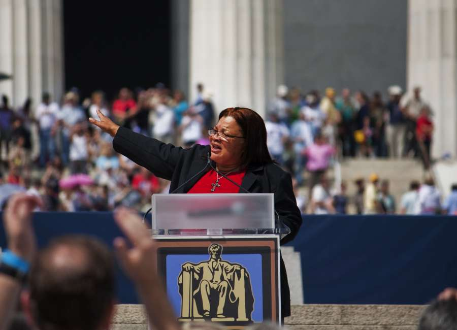 Dr. Alveda King to speak at Ave Maria Academy gala