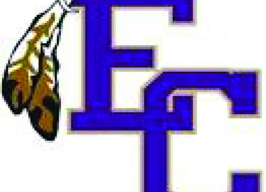 EC  sweeps Therrell in non-region game