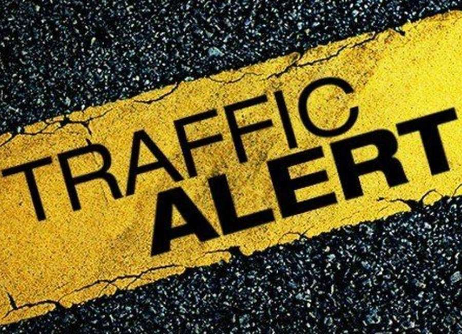 Film shoot to affect traffic on Hwy. 16