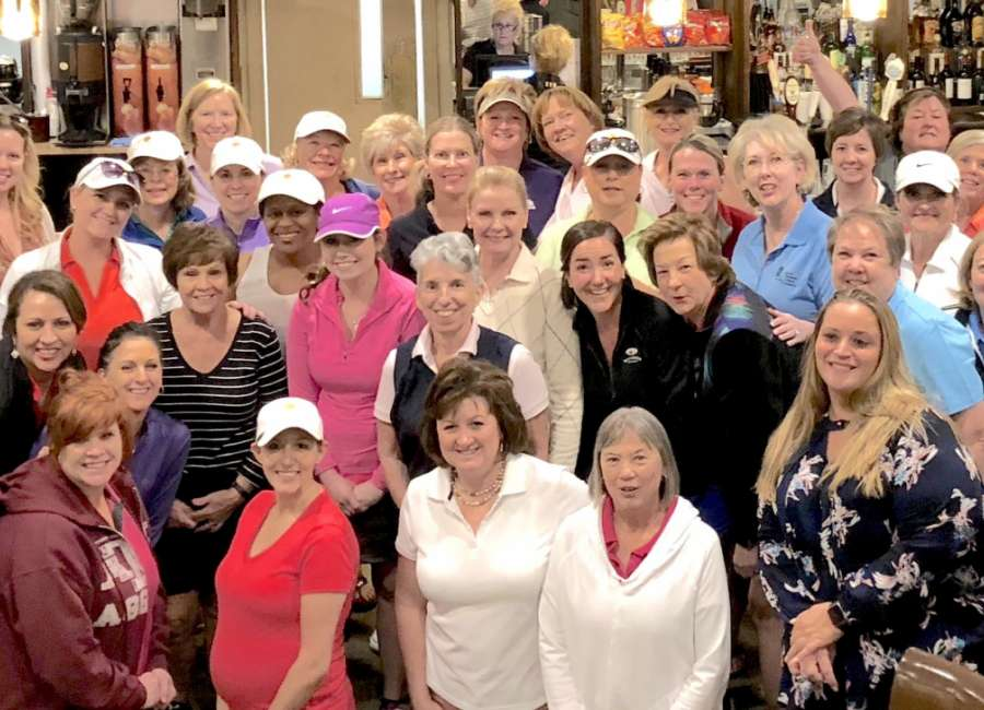 Golf Life Ladies gears up for final kickoff