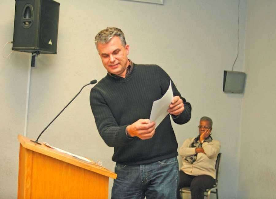 Grantville council approves agreement for internet