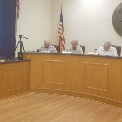 Grantville Council may require dog owners to clean up after Fido