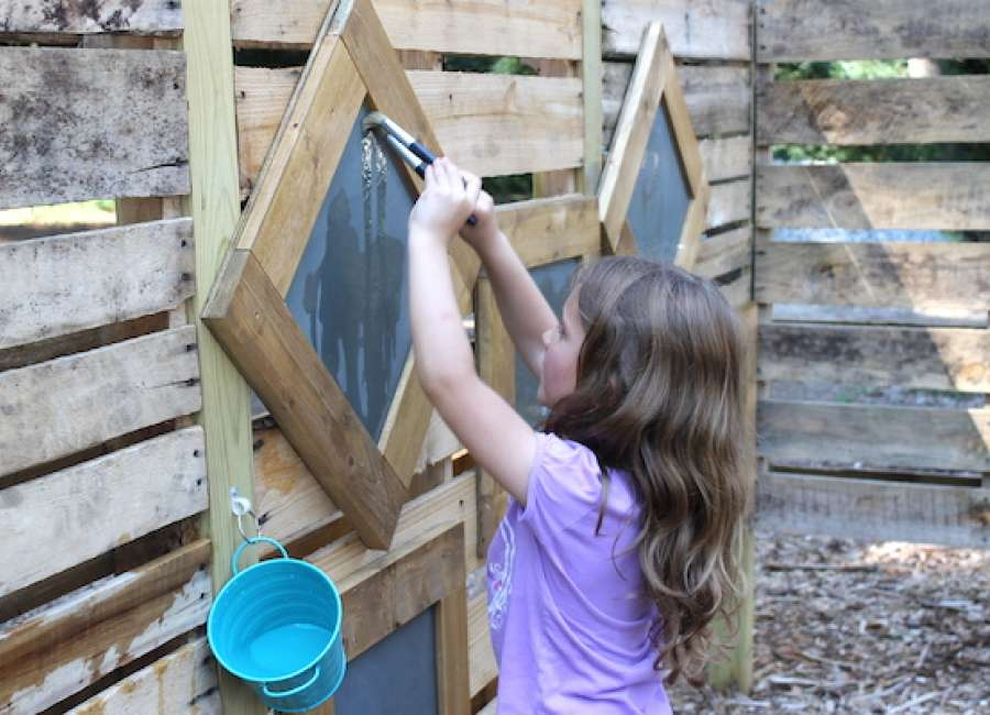 Keep Newnan Beautiful debuts outdoor classroom - The Newnan