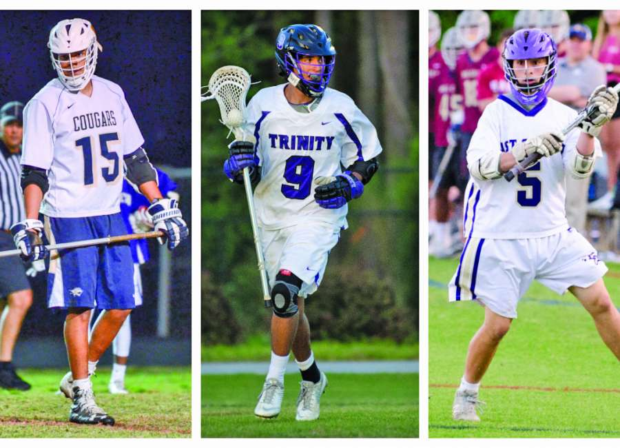Lacrosse's landscape continues to evolve among four varsity boys programs