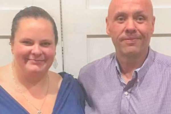 Local couple named Foster Caregivers of the Year