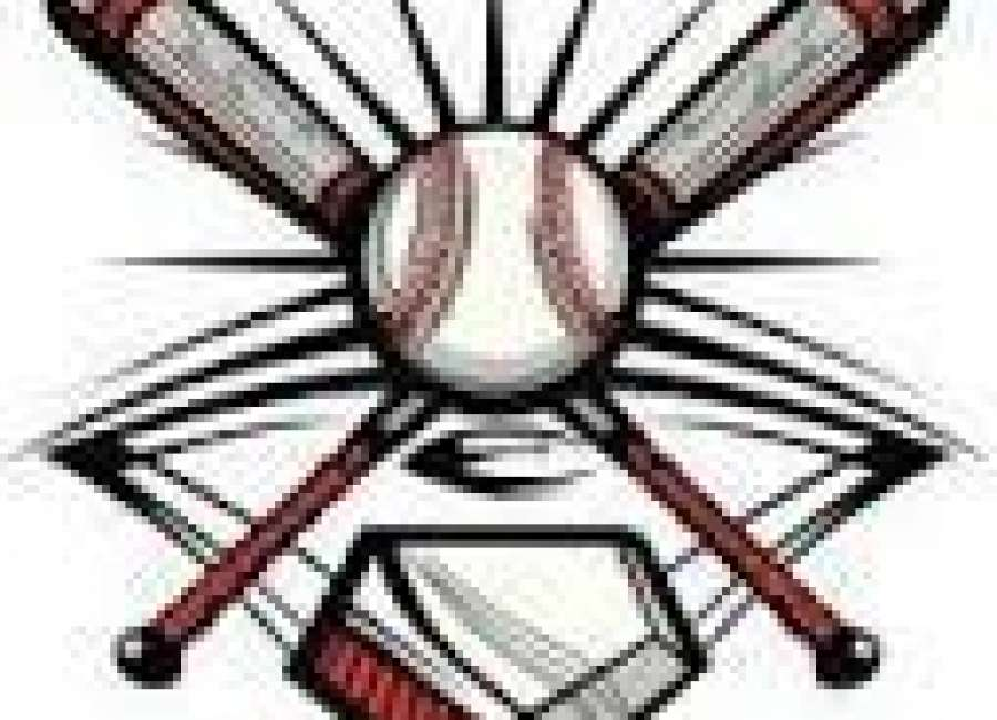 Local teams win on baseball diamond