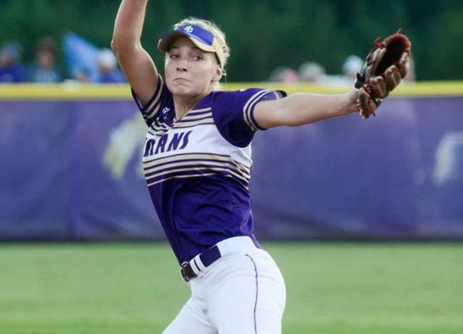 Lynch named to First Team All-USA Softball squad