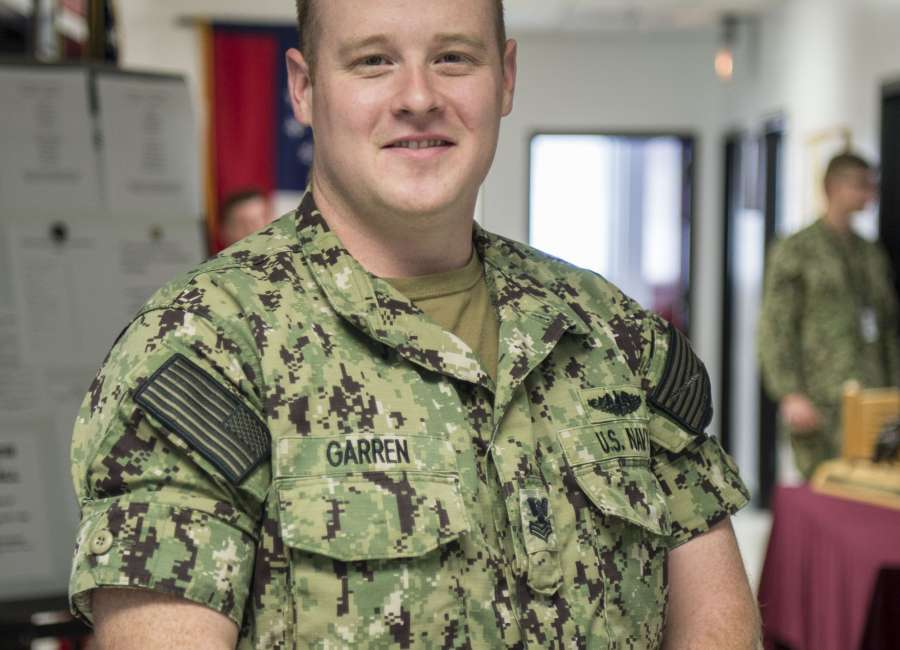 Newnan native propels submarine legacy into the future