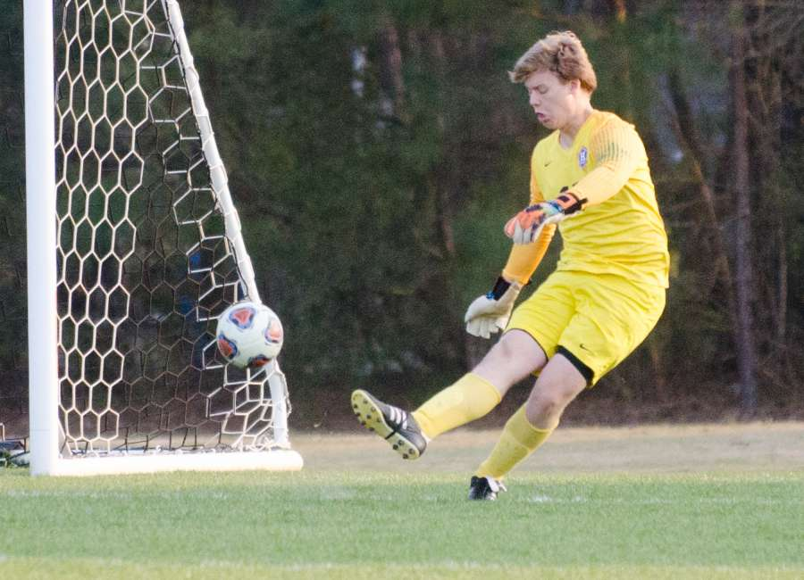 Newnan's Wyrick, Heritage's Hunt share Player of the Year honors
