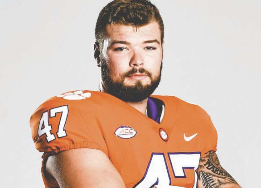 Northgate grad Skalski able to contribute to another Clemson national title