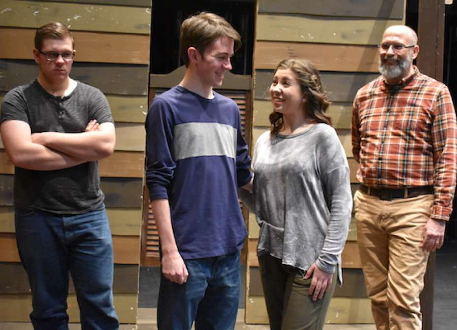 Northgate High School's 'Crazy for You' opens Friday