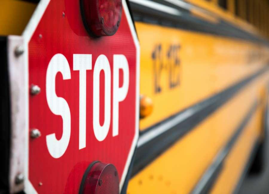 NPD: loaded gun found on school bus