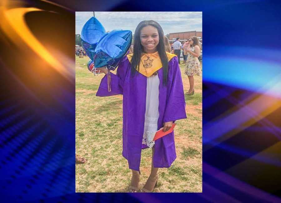 Reward offered in slaying of Newnan teen