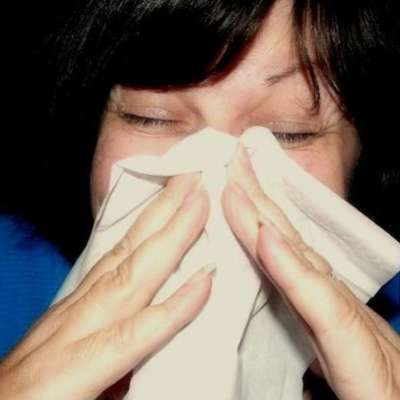 Second strain of flu sweeping through Georgia