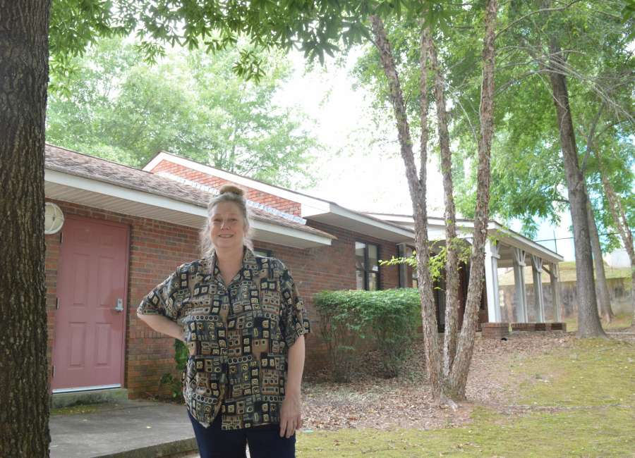 Shelter for homeless women and children approved - The Newnan Times