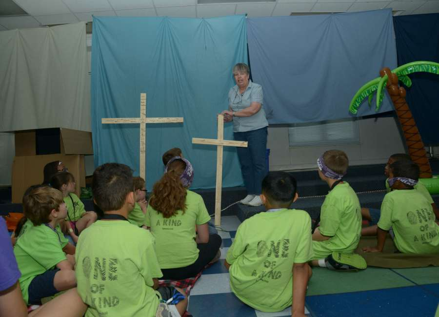 VBS Guide to be published May 24