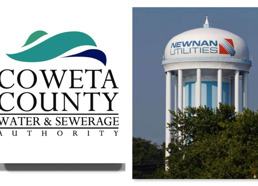 WASA, Newnan Utilities approve new contract for water, sewer
